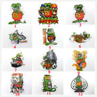19 Styles Rat Fink Ed Roth Vintage Big Daddy Vinyl Hot Rod Bike Laptop Stickers