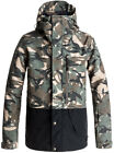 DC Outlier Snowboard Jacket Mens