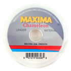 Внешний вид - Maxima Chameleon High Stealth Fly Fishing Line Leader Tippet Wheel - All Weights