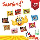 1pack any Flavor Ramen Samyang Korean spicy can mix flavor