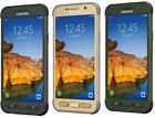Samsung Galaxy S7 Active - (gsm Unlocked At&t / T-mobile) Gold / Grey / Green