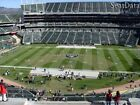 2-40YdLn FRONT ROW AILSE DENVER BRONCOS @ OAKLAND RAIDERS TICKETS-MNF! SOLD OUT!