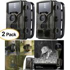 1~10 PCS 12MP 2G MMS HD 1080P Video Wildlife IR Trail Hunting Camera  LOT SAGame & Trail Cameras - 52505