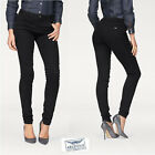 Arizona Skinny-fit-Jeans »Ultra-Stretch« Mid Waist, black. NEU!!!KP 49,99 € SALE