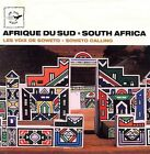 FREE US SHIP. on ANY 3+ CDs! NEW CD VARIOUS ARTISTS: Air Mail Music: South Afric