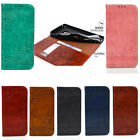 Flip Card Slot Stand Leather Case Cover For Samsung A8 Note 8 S9 Phone XS MAX XR