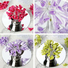 144 pcs Mini Fabric CALLA LILIES - CRAFT SUPPLY Wedding FAVORS Decorations SALE