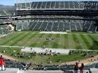 2-40YdLn FRONT ROW AILSE KANSAS CITY CHIEFS @ OAKLAND RAIDERS TICKETS-SOLD OUT! on eBay