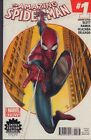 AMAZING SPIDER-MAN VOL.3 #1 LIMITED EDITION COMIX ADI GRANOV COLOR VARIANT NM