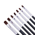 BORN PRETTY UV Gel Nail Brush Painting Drawing Pen Liner Brushes Manicure Tools