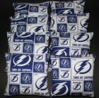 TAMPA BAY LIGHTNING Bean Bags 8 ACA Regulation Toss Bags NHL Hockey Fans Gift $29.69 USD on eBay