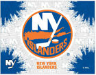 NHL - New York Islanders Logo Canvas Hockey Team Logo $59.0 USD on eBay