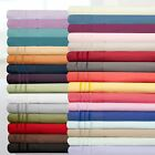 Persian Collection 1800 Count Sheet set Fitted Flat 16 Deep Pocket Wrinkle Free image