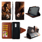 WALLET CASE FOR LG Q STYLO 4 / LG Q STYLUS 4 FOLIO COVER PU LEATHER CARD POCKET