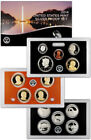 2014-S Silver Proof Set - 14 coins (SV8)