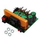 Dual AC 24V In 2.1 Channel Digital Subwoofer Amplifier Board Bass Stereo Audio