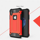 Luxury Anti-Fall Armor Case For Samsung Galaxy S7 Edge S8 S9 Plus Note 8 9 Phone