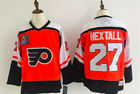 NWT Ron Hextall Philadelphia Flyers Jersey Mitchell and Ness Rare M L XL XXL NHL