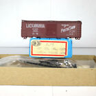 40' Box Cars N Scale - Atlas, Bachmann, etc... Variation Lot w Combined Shipping