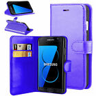 J3 J310 J3-6 J3-2016 J330 Wallet Leather Book Case Cover For Samsung Galaxy