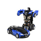 Robot Car Transformation Kids Toys Toddler Vehicle Cool Toy For Boys Xmas Gift