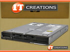 HP PROLIANT BL685C G7 SERVER FOUR AMD 6174 2.20GHZ 512GB 1TB SATA