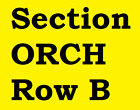 2 Tickets George Lopez at The Modell Lyric Baltimore MD Sat. 03/02/19 at 8:00 pm