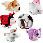 Tangle pets hairbrush Great for Any Hair Type Removable Plush Christmas gift