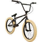 BMX 20 Zoll Bike 3 Farben Freestyle Rad Bullseye Fahrrad Project 501 2 Pegs <br/> ✮ cooles BMX ✮ in 3 Designs ✮ super leichtes Bike ✮