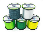 Внешний вид - Reaction Tackle Monofilament Fishing line- Nylon / Mono Various Sizes and Colors