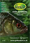 Get Hooked Guide to Angling in South West England 2009/2010: Publis... Paperback