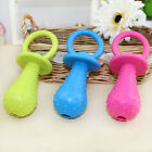 Funny Pet Chew Toys Cute Healthy Rubber Nipple Pacifier Dog Resistant New 34