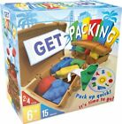 Zygomatic Get Packing Board Game