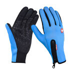 Updated Winter Gloves Climbing Ski Anti Slip Windproof Thermal Warm Touchscreen