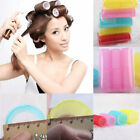 Womens DIY Perm Hair Curlers Home Hair Beauty Care Rollers Beauty Curlers Tools