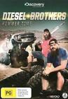 Diesel Brothers Hummer Time DVD   2016 Region 4   New