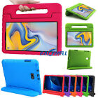 Kids Shockproof For Samsung Galaxy Tab A 8.0-Inch Tablet EVA Foam Case Cover US