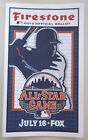 1998 to 2014 Baseball MLB All Star Game Ballot - Mint & Unpunched - YOUR CHOICE