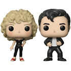 NEW (Set) Grease Nusical Sandy And Danny Zuko Licensed Collectible Pop Figures