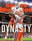 Clemson Tigers NCAA Championship Sports Illustrated cover Photo - select size