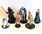 CHOOSE: Star Wars PVC Figurines * Disney * Combine Shipping! $6.8 USD on eBay