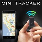 Mini GPS Locator Long Standby Magnetic SOS Tracker Device Voice Recorder GF-07