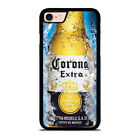 CORONA BEER iPhone 6/6S 7 8 Plus X/XS Max XR Case Cover