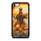AWESOME GODZILLA iPhone 6/6S 7 8 Plus X/XS Max XR Case Cover