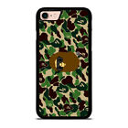 BATHING APE-1 iPhone 6/6S 7 8 Plus X/XS Max XR Case Cover