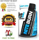 Kyпить BPI SPORTS NITE BURN - BURN FAT WHILE YOU SLEEP - PROVEN RESULTS + FREE POST на еВаy.соm