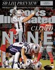 New England Patriots Super Bowl 53 Sports Illustrated cover photo - select size $27.98 USD on eBay
