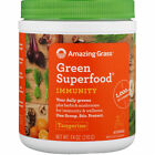Amazing Grass Green Superfood Immunity Your Daily Greens 30 Servings