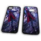 Spider-Man: Into the Spider-Verse Marvel Comics  Miles Morales Clip Phone Case