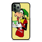 GOOFY ROLL WEED iPhone 5/5S 6/6S 7 8 Plus X/XS Max XR Case Phone Cover